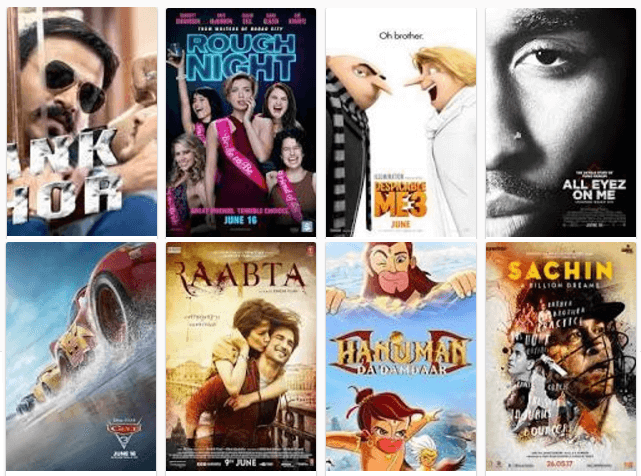 The nonton movie downloads review which will be the best online.
